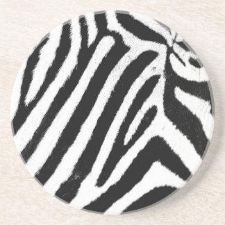 Porta-copos Zebra