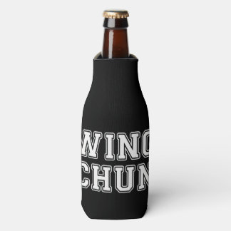 Porta-garrafa Asa Chun
