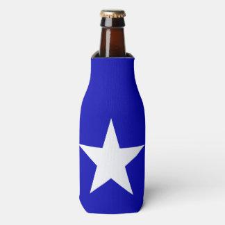 Porta-garrafa Bandeira azul Bonnie