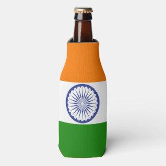 Porta-garrafa Bandeira de India Ashoka Chakra