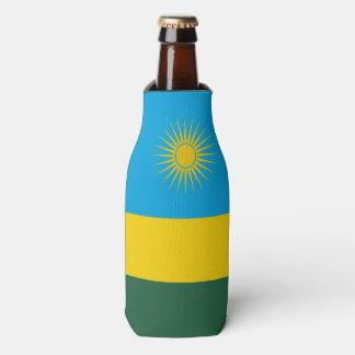 Porta-garrafa Bandeira de Rwanda