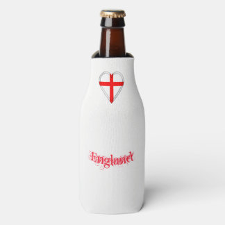 Porta-garrafa Bandeira do inglês de Inglaterra