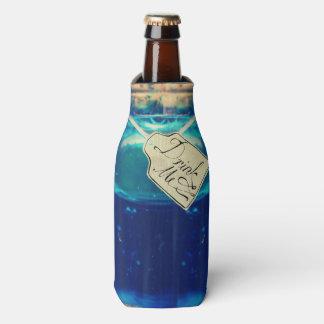 Porta-garrafa Beba-me refrigerador da garrafa