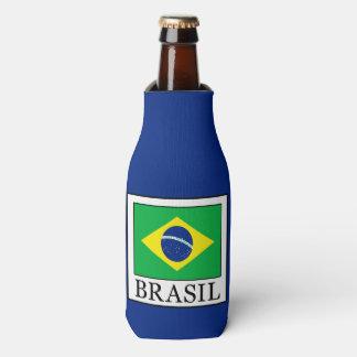 Porta-garrafa Brasil