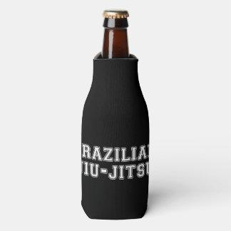 Porta-garrafa Brasileiro Jiu Jitsu