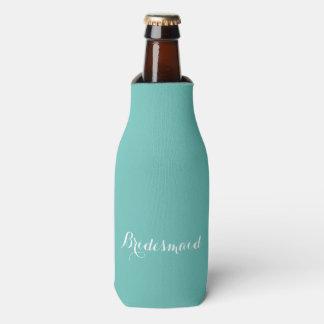 Porta-garrafa Dama de honra