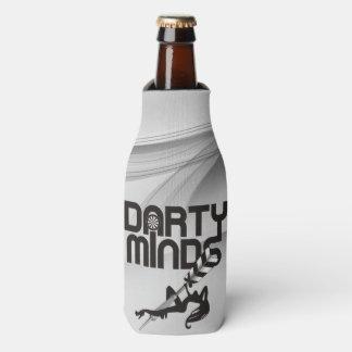 Porta-garrafa Darty ocupa-se da equipe dos dardos
