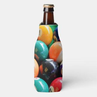 Porta-garrafa Eightballs tradicional, suporte atarracado do