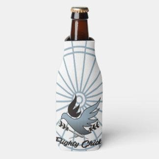 Porta-garrafa Equipe Flighty dos dardos dos pintinhos