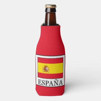 Porta-garrafa España