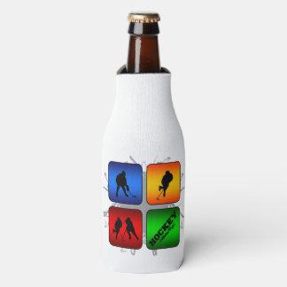 Porta-garrafa Estilo urbano do hóquei surpreendente