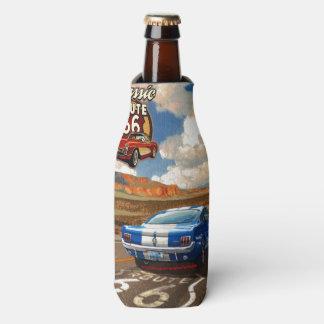 """Porta-garrafa """"Estrada Class-66 """""""