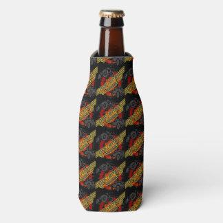 Porta-garrafa Fora do toxicómano 4x4 da estrada