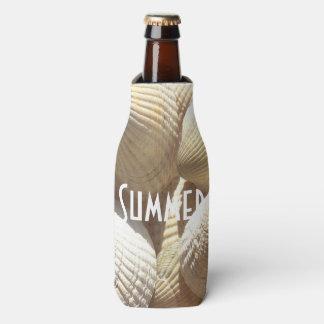 Porta-garrafa Fotografia tropical exótica da praia do verão de