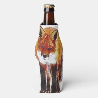 Porta-garrafa fox o refrigerador, refrigerador da garrafa da