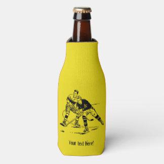 Porta-garrafa Hóquei em gelo