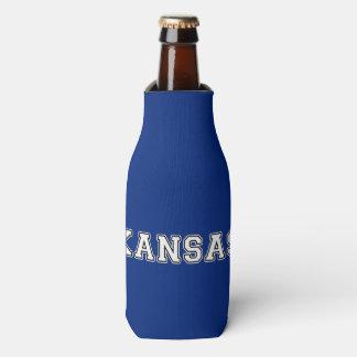 Porta-garrafa Kansas