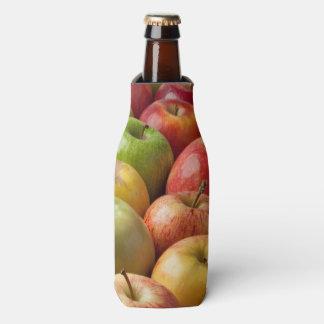 Porta-garrafa Maçãs - maduras & coloridas