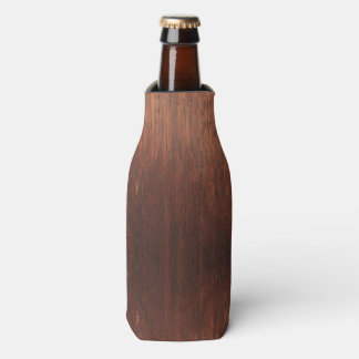Porta-garrafa Madeira de Brown escuro