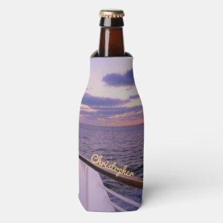 Porta-garrafa Manhã na plataforma personalizada