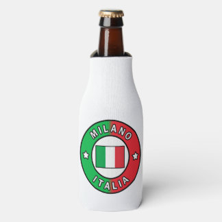 Porta-garrafa Milão Italia