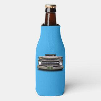 Porta-garrafa O camionete de Colorado brindou o refrigerador da
