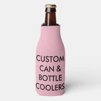 Porta-garrafa O costume personalizou o modelo do vazio do