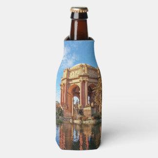 Porta-garrafa O palácio de San Fransisco