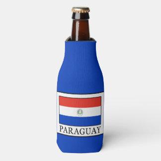 Porta-garrafa Paraguai