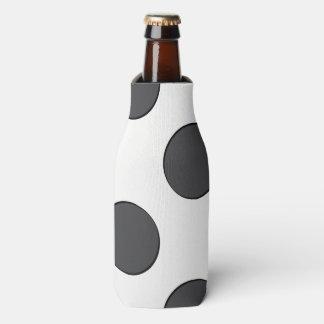 Porta-garrafa Pontos DarkGrey Checkered