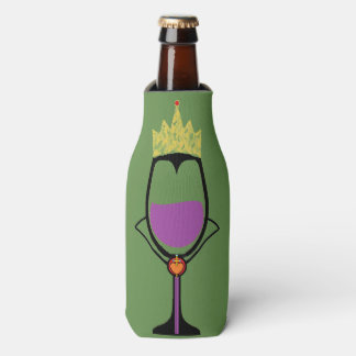 Porta-garrafa Quem é todo o Drunkest deles?