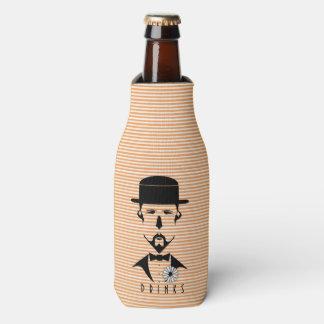 Porta-garrafa Refrigerador clássico da garrafa
