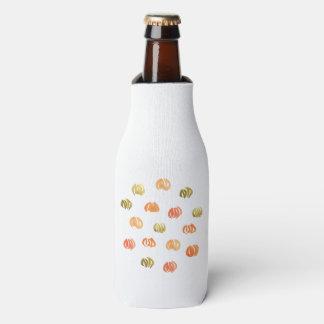 Porta-garrafa Refrigerador da garrafa da abóbora