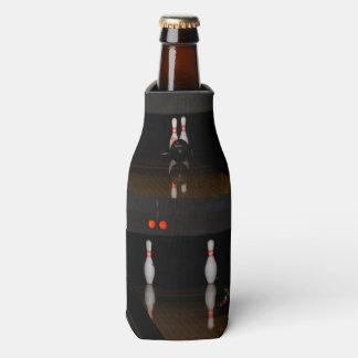 Porta-garrafa Refrigerador da garrafa da boliche