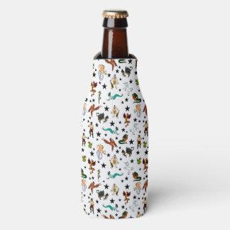 Porta-garrafa Refrigerador da garrafa da fantasia