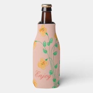 Porta-garrafa Refrigerador da garrafa das senhoras