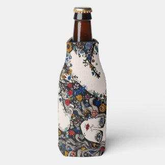Porta-garrafa Refrigerador da garrafa do florista