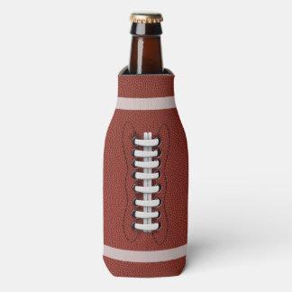 Porta-garrafa Refrigerador da garrafa do partido do futebol