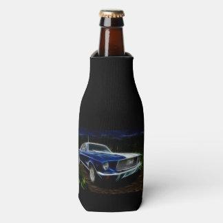 Porta-garrafa Relâmpago do carro