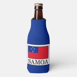 Porta-garrafa Samoa
