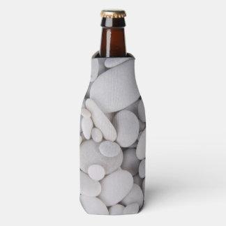 Porta-garrafa Seixos, rochas, fundo