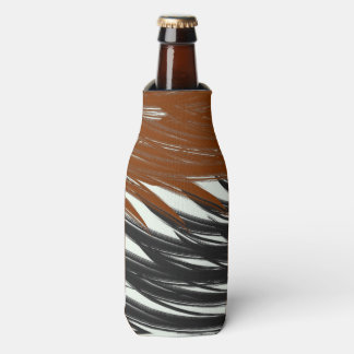 Porta-garrafa Selva acromática