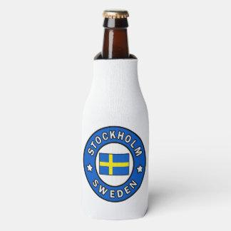 Porta-garrafa Suecia de Éstocolmo