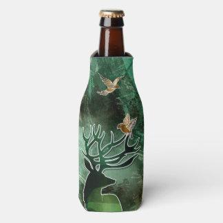 """Porta-garrafa TCWC - da """"tema exterior da coleção da harmonia"""