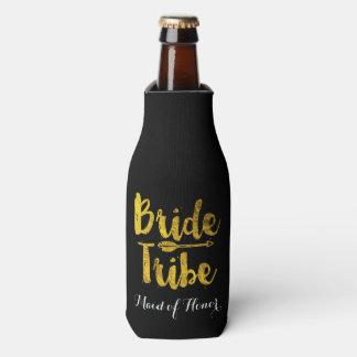 Porta-garrafa Tribo da noiva