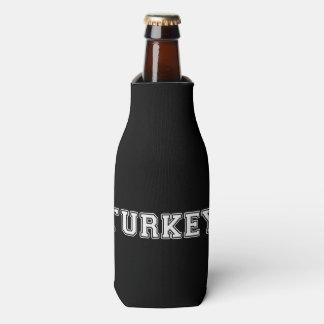 Porta-garrafa Turquia
