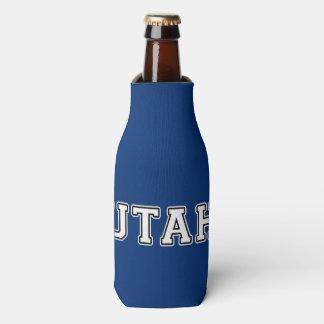 Porta-garrafa Utá