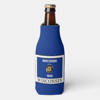 Porta-garrafa Wisconsin