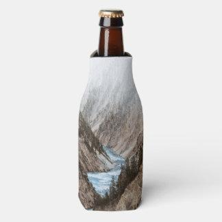 Porta-garrafa Yellowstone