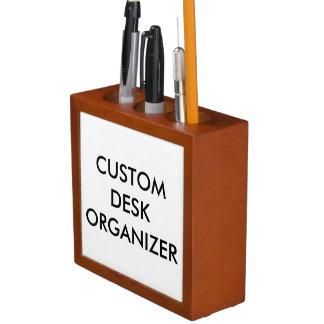 Porta-lápis O costume personalizou o modelo do vazio do